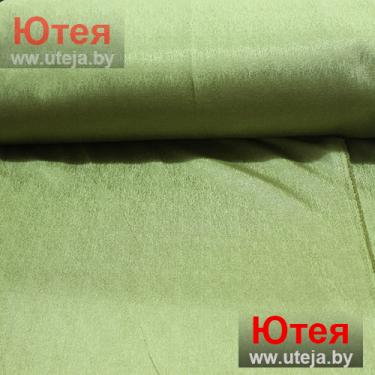 Портьера N115 - зелень
