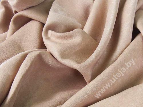 Софт цвет - бледно-розовый
