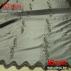 Портьера N118 - тёмная сталь