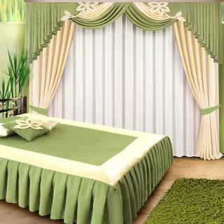 Комплект для спальни Фалько